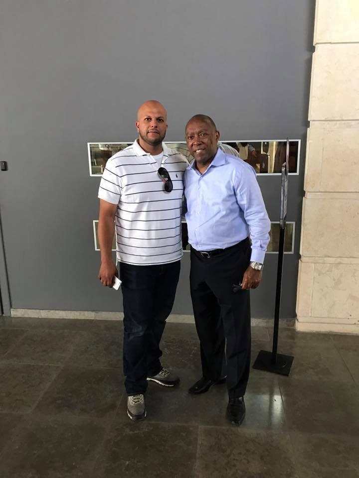 Mr. Sylvester Turner, Mayor of Houston