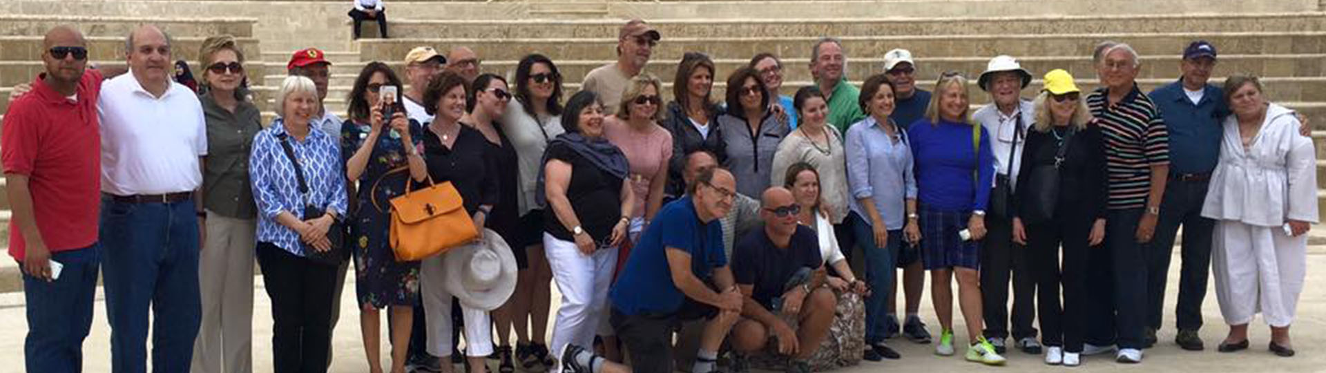 Beyond Borders Tours - West Bank Tours