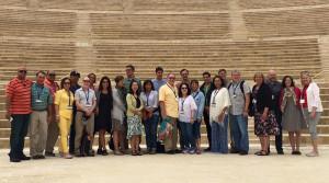 Ramallah Tour - visiting Rawabi, the beautiful Palestinian City.