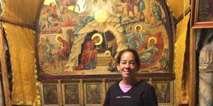 Bethlehem and Hebron Tour