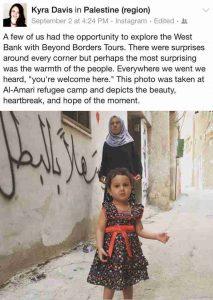 Beyond Borders Tour Testimonials