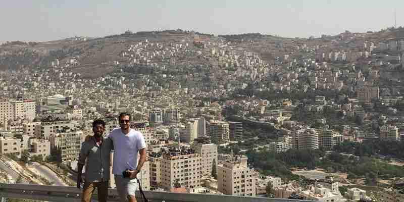 Nablus Tour
