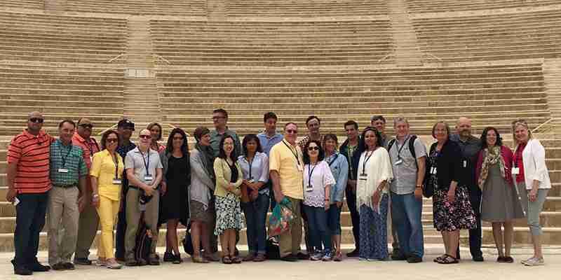 Ramallah Tour