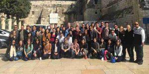 Ramallah and Nablus Tour